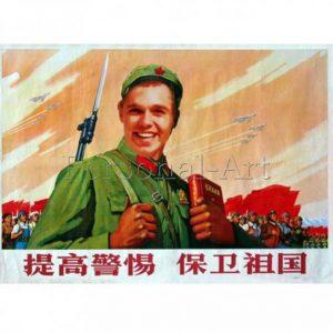 Propagandaportretten