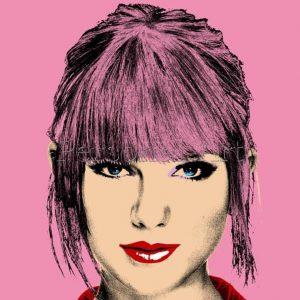 Andy Warhol's Beroemdheden Portret Stijlen
